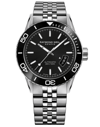 RAYMOND WEIL Men's Freelancer Luxury Swiss Watch
