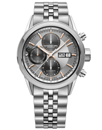RAYMOND WEIL Freelancer Chronograph Luxury Swiss Watch