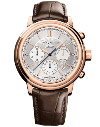 Mr Raymond Weil Raymond Weil Limited Edition Automatic Chronograph Watch