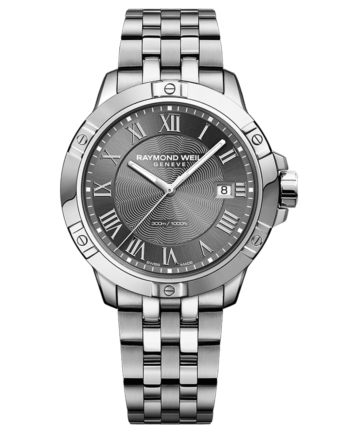 RAYMOND WEIL Men's Tango Luxury Swiss Watch