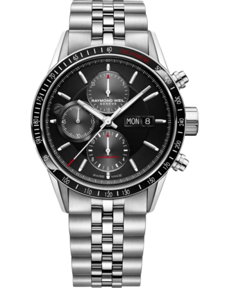 RAYMOND WEIL Swiss Luxury Watch