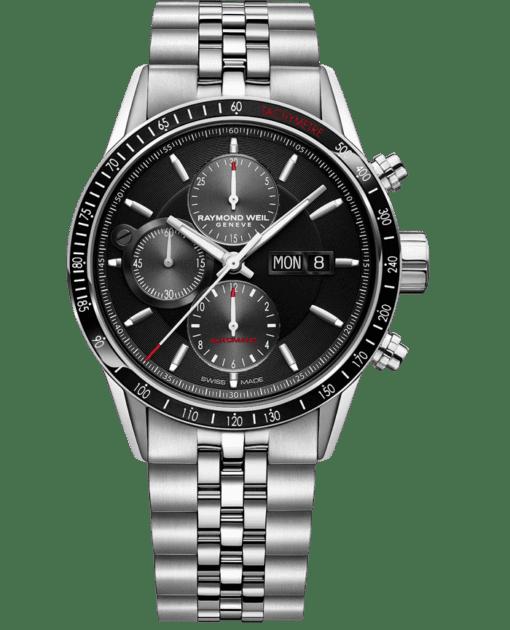 RAYMOND WEIL Swiss Luxury Watch