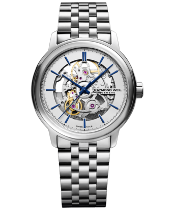 RAYMOND WEIL Maestro Men's Automatic Skeleton Watch