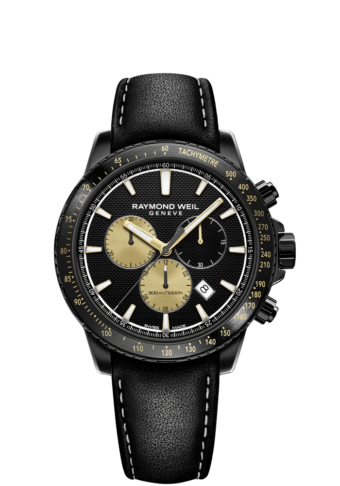 Raymond weil tango Marshall amplification limited edition