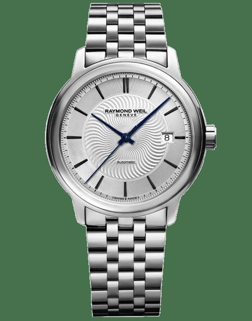 RAYMOND WEIL Men's Maestro Luxury Swiss Watch