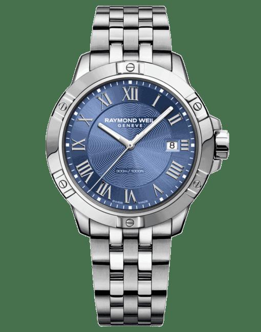 RAYMOND WEIL Geneve Tango Luxury Watch