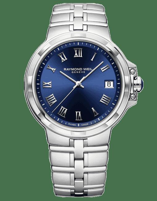 RAYMOND WEIL Men's Parsifal Luxury Swiss Watch