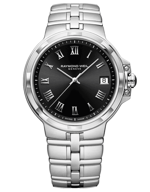 RAYMOND WEIL Men's Parsifal Luxury Swiss Watch