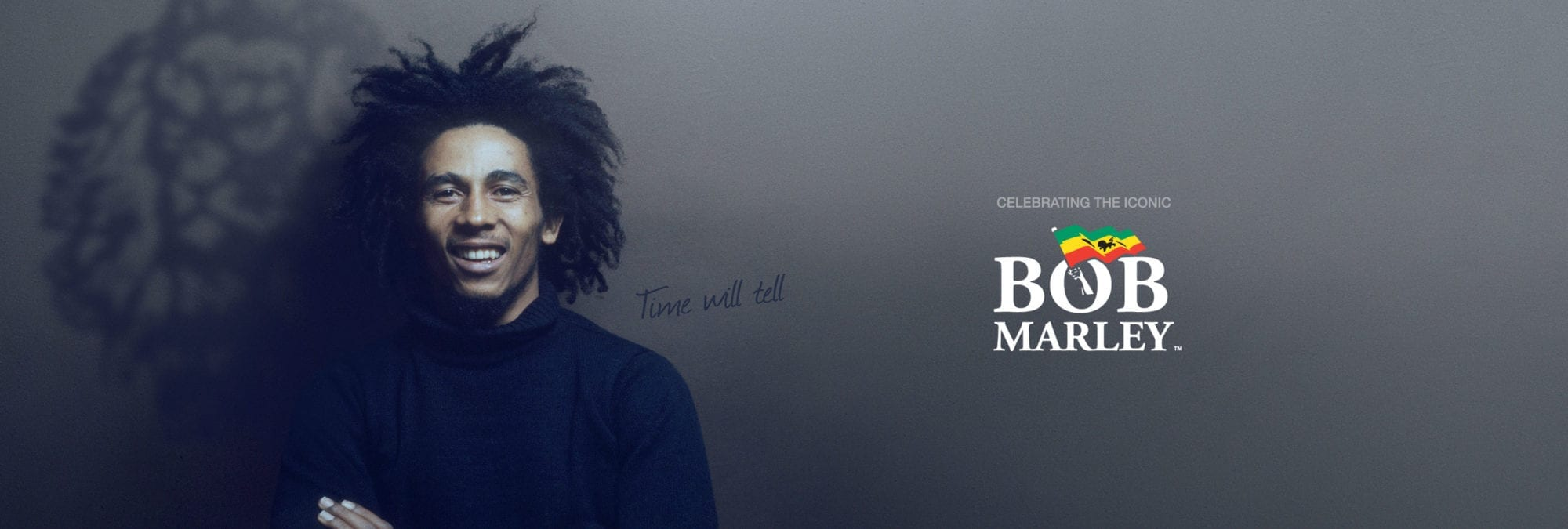 Celebrating the Iconic Bob Marley