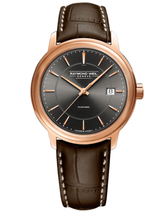 RAYMOND WEIL Maestro Luxury Swiss Watch