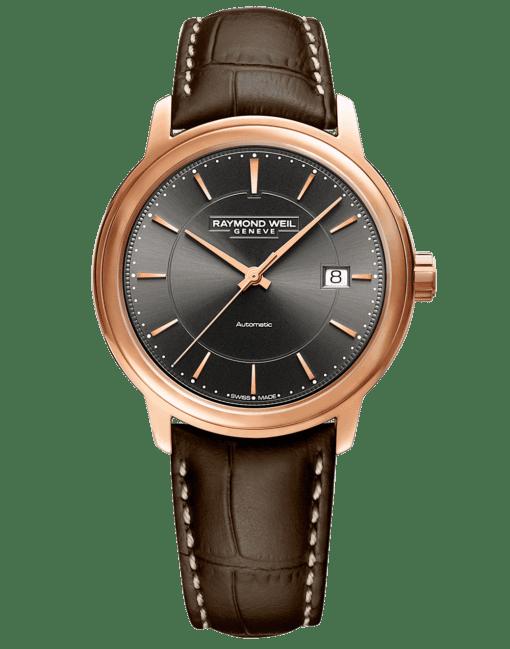 Raymond Weil Maestro Luxury Swiss Watch
