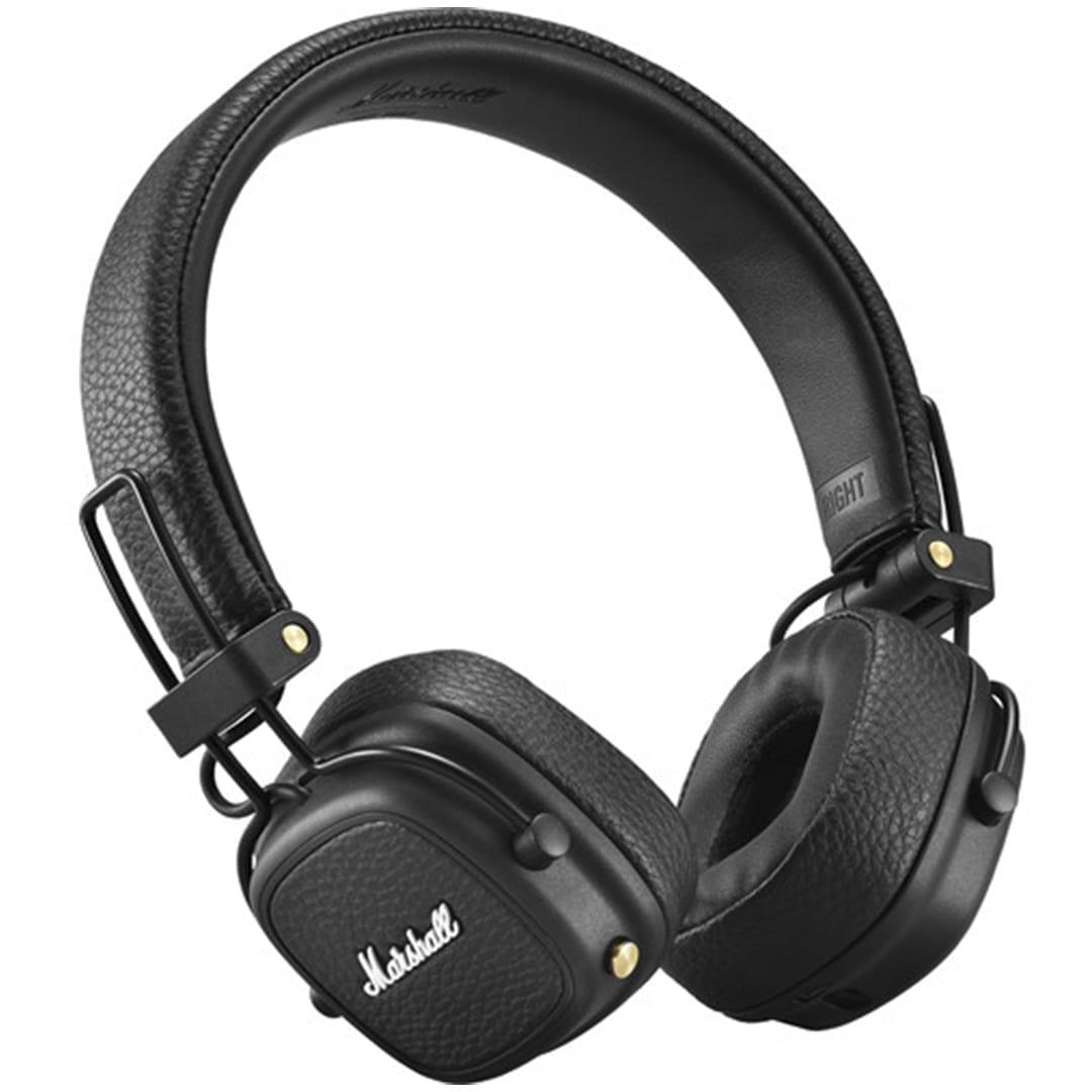 Marshall Major 3 Wireless Bluetooth Headphones