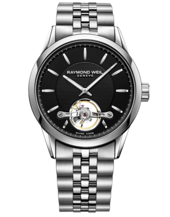 RAYMOND WEIL Men's Luxury Swiss Watch