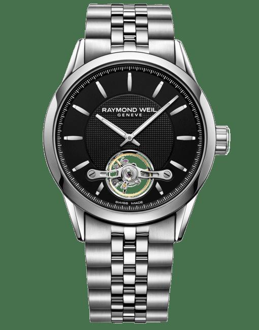 RAYMOND WEIL Men's Luxury Swiss Watch