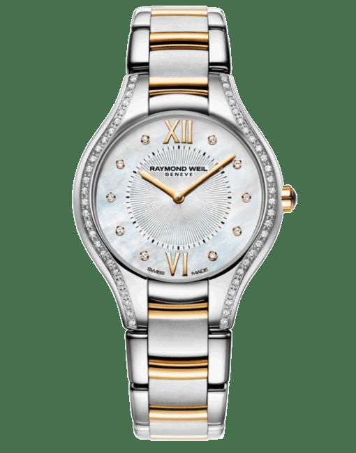 RAYMOND WEIL Noemia Ladies' Luxury Swiss Watch